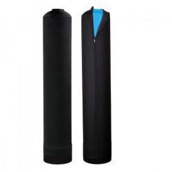 Чехол термоизоляционный против образования конденсата для баллона 1054 (черный) купить в Твери