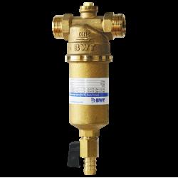 """Фильтр механический со сменным элементом для горячей воды BWT Protector Mini 3/4"""""""