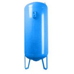 Гидроаккумулятор WESTER WAV 1000 л / 10  бар (сменная мембрана)