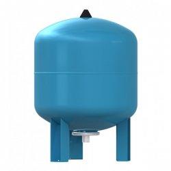Бак гидроаккумулятор для водоснабжения Reflex DE 100 л / 10 бар (со сменной мембраной)