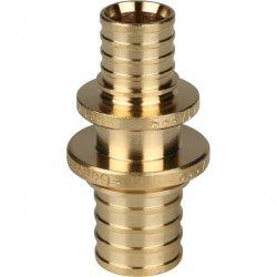 Муфта соединительная переходная для труб из сшитого полиэтилена аксиальный 32 х 25 STOUT SFA-0004-003225, купить в Твери