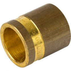 Гильза монтажная для труб из сшитого полиэтилена аксиальная 16 STOUT SFA-0020-000016, купить в Твери