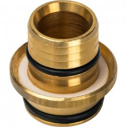 Евроконус-Фитинг компрессионный для трубPEX-AL-PEX 20 х 2,0 х 3/4STOUTSFC-0021-002020, купить в Твери