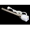 ТЭН муфтовый для накопительных водонагревателейSWR,(2 кВт.) KOSPEL