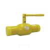 Кран шаровый стальной для газа,сварка-сваркаДу 80 PN 16Broen Ballomax КШГ
