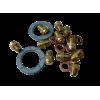Набор переналадки для котлов atmo/turboTEC pro plus до 28 кВт c природного на сжиженный газ Vaillant