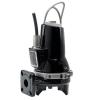 Насос канализационный с режущим механизмом SEG 40.12.2.50B, 3х400 В, кабель 10 м, Grundfos