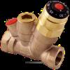 """Балансировочный клапан AHT Ду15, 1/2"""" Kvs, м3/ч 1,5 Danfoss"""
