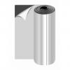 Рулон самоклеящиеся с покрытием алюминий K-FLEX ST-AD ALU 10х1000 мм. (рулон 20 м2.)